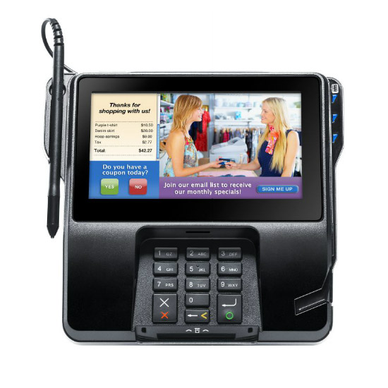JR's POS Depot - Serving The Electronic Transaction Industry